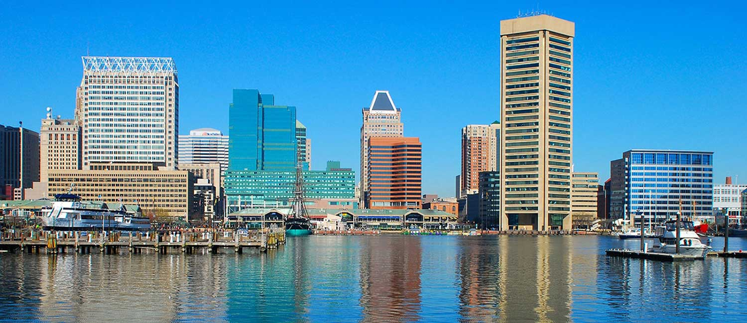 A NUMBER OF  ATTRACTIONS AND THINGS TO DO IN  BALTIMORE AND SURROUNDING  AREAS AWAIT YOU